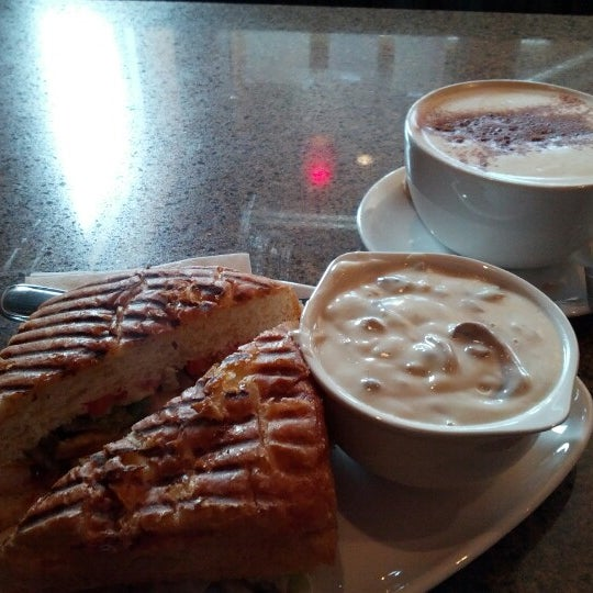 Photo taken at Coffee Culture by Brent T. on 10/11/2012