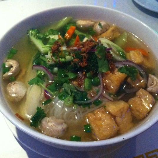 Jasmine Garden - Vietnamese Restaurant in Duboce Triangle