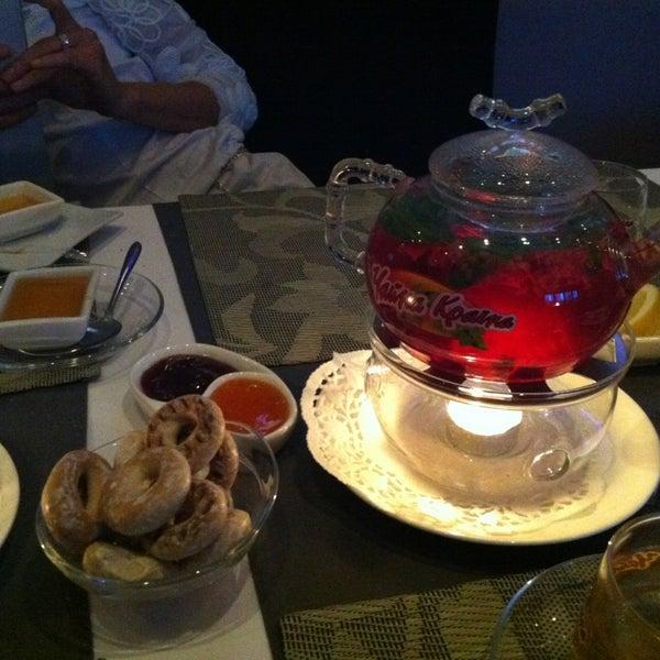 Чаювання в Кушавелі на вищому рівні!!!!:)