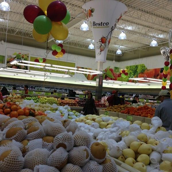 Bestco Food Market