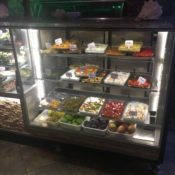 9/23/2017 tarihinde Özgün S.ziyaretçi tarafından Kekik Restaurant'de çekilen fotoğraf
