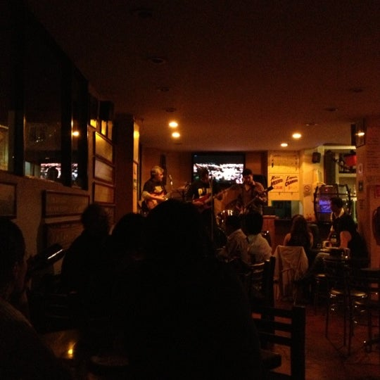 Foto tirada no(a) La Camarita por David em 10/28/2012