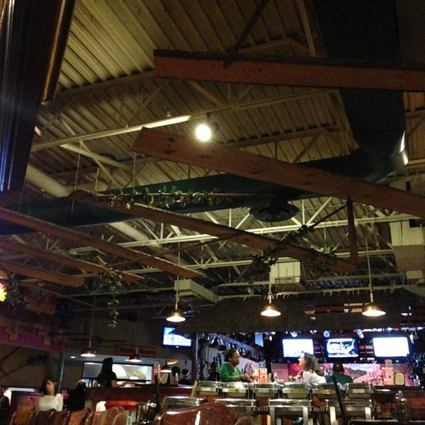 Photo taken at Black Forest Brew Haus by Thomas L. on 3/1/2013