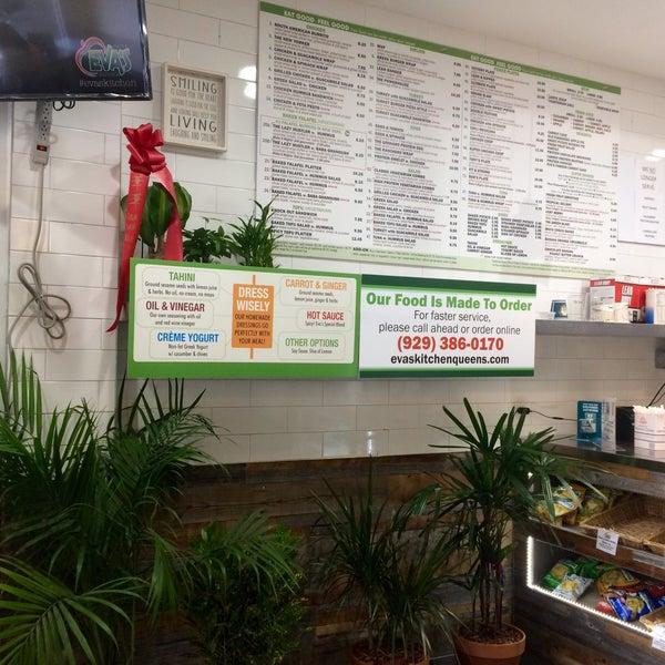 Photo Taken At Eva 39 S Kitchen By Jasmine B On 12