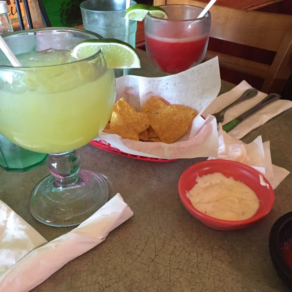 Photo taken at Rey Azteca Mexican Restaurant by Dustin S. on 6/24/2017