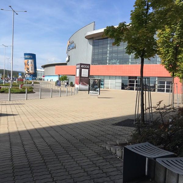 9/26/2017에 Miňo님이 Atrium Optima에서 찍은 사진
