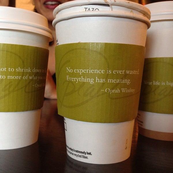 8/5/2014에 Apoorva J.님이 Starbucks에서 찍은 사진