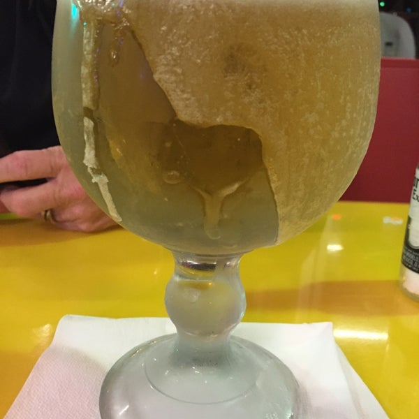 Photo taken at Fuzzy's Taco Shop by Lorrie M. on 11/15/2014
