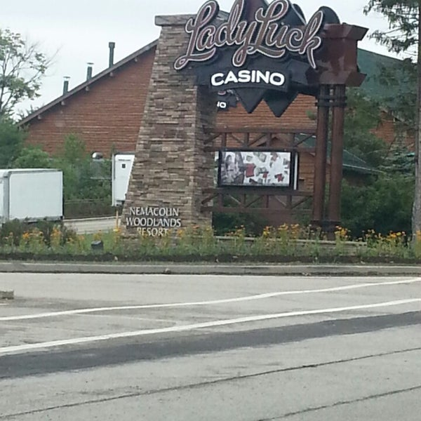 lady luck casino nemacolin farmington pa