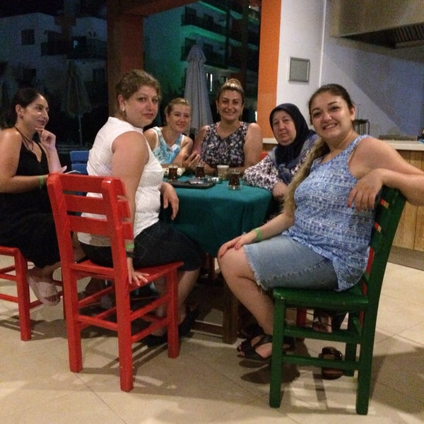 8/17/2017 tarihinde Kübra C.ziyaretçi tarafından Ulu Resort Hotel'de çekilen fotoğraf