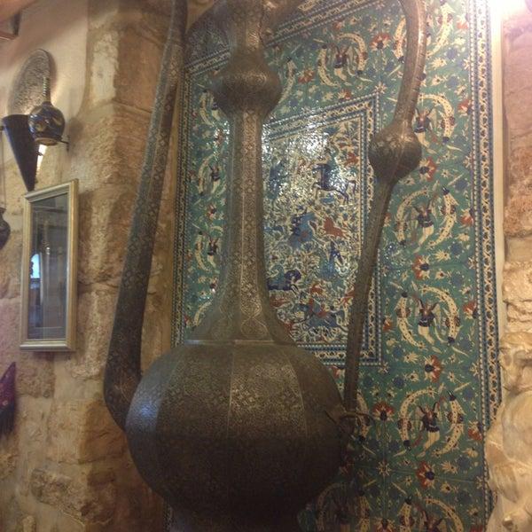 Photo taken at Armenian Tavern by Roza M. on 9/24/2014