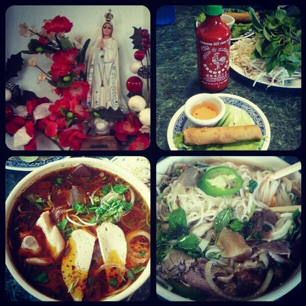 Vietnamese Food Oklahoma City