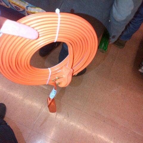 Photo taken at Walmart by Adrian R. on 2/25/2013