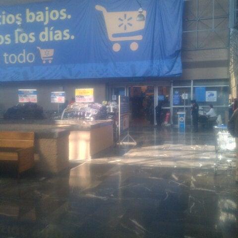 Photo taken at Walmart by Adrian R. on 1/12/2013