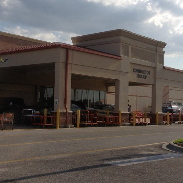 Shop Home Depot: Hardware Store In Forum