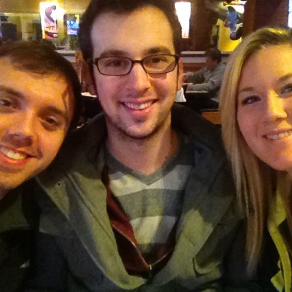 Photo taken at Chili's Grill & Bar by Clair G. on 2/23/2013