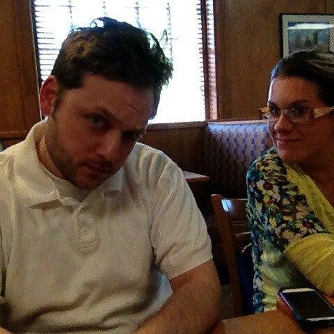 Photo taken at Bob Evans Restaurant by Stephanie P. on 5/19/2013