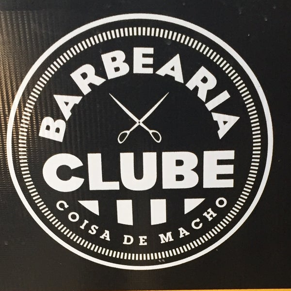 Foto tirada no(a) Barbearia Clube por Alexandre P. em 6/3/2015