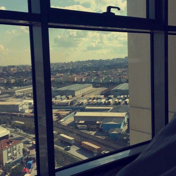 Foto diambil di Silence Hotels Istanbul oleh amal pada 9/23/2017