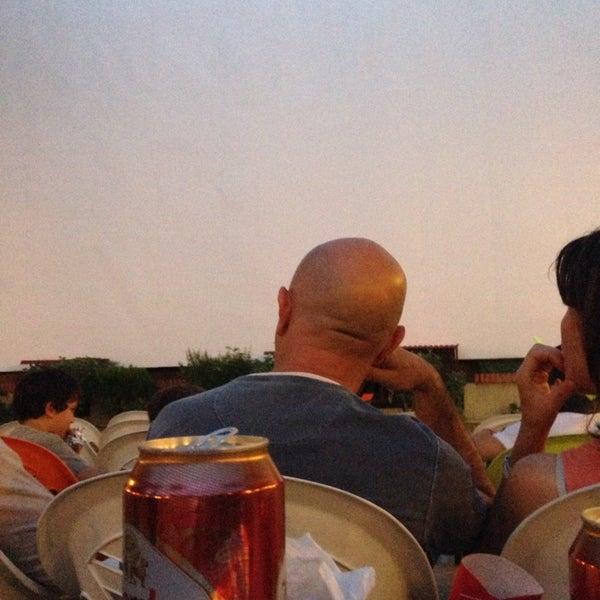 Foto tomada en Cinema Los Vergeles por Isabel R. el 7/24/2014