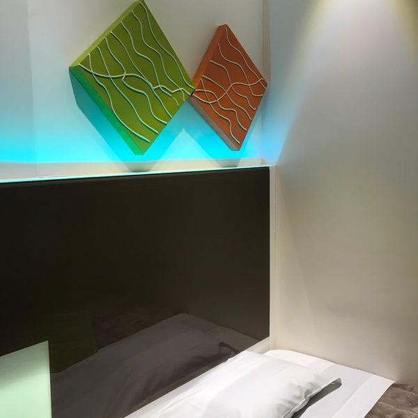 Foto scattata a Hotel Arcimboldi da Sascha B. il 11/29/2017