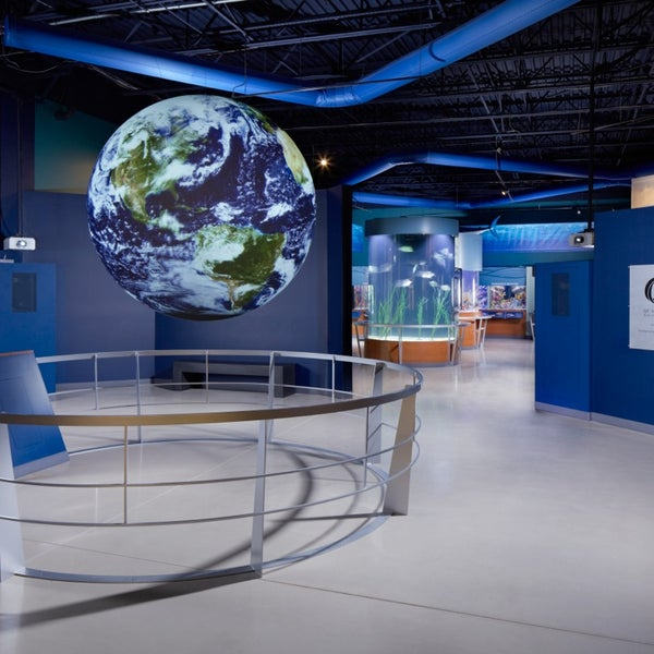 West Palm Beach Science Museum Summer Camp