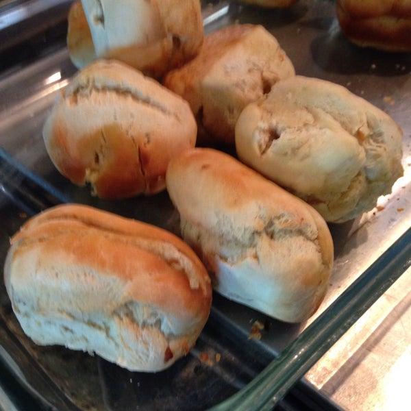 Uma das melhores do paraná! O pão de alho é imbatível!