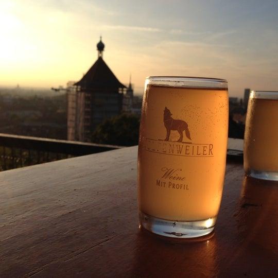 Снимок сделан в Greiffenegg Schlössle Restaurant пользователем Captain P. 10/11/2012
