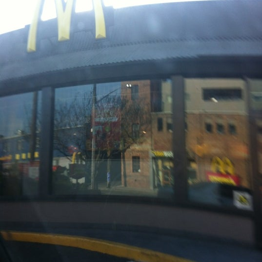 Photo taken at McDonald's by Ozgenre on 9/27/2012