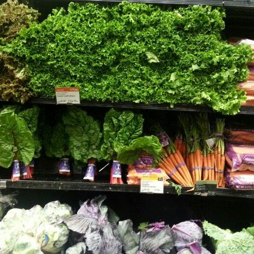 Photo taken at Whole Foods Market by Katti S. on 1/23/2013