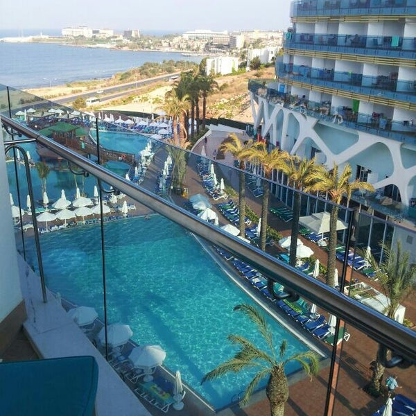 7/11/2013 tarihinde Darinaziyaretçi tarafından Vikingen Infinity Resort Hotel & Spa'de çekilen fotoğraf