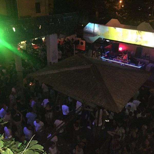 Photo taken at La Terrrazza by Karina G. on 7/31/2016