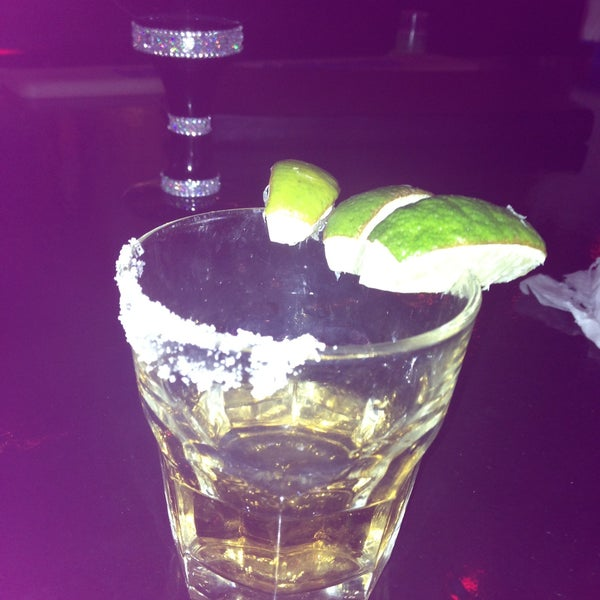 Photo Taken At Martini Kitchen Bubble Bar By Nita J On