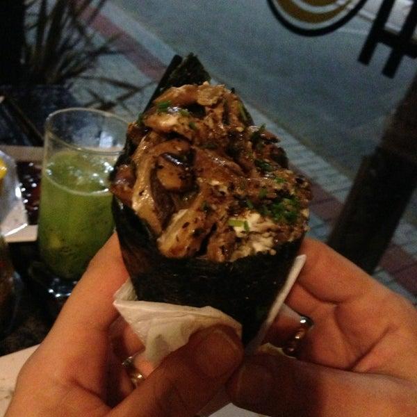 Foto tirada no(a) Brava Sushi por Ornella Cristine A. em 3/1/2013