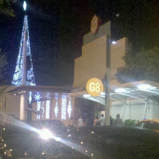 Photo taken at Shopping Recife by Caio C. on 1/4/2013