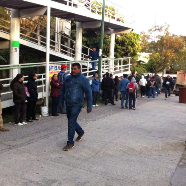 Foto tomada en Unidad Administrativa Las Aguilas por Lci E. el 1/14/2015