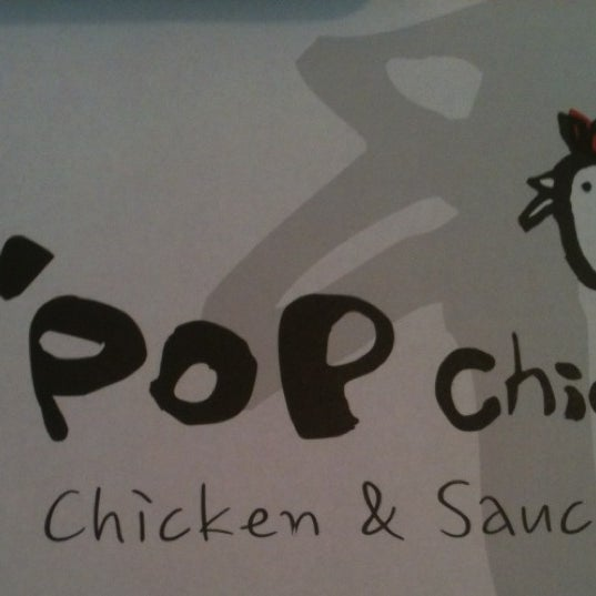 Photo taken at K'Pop Chicken by Andréia G. on 12/18/2013