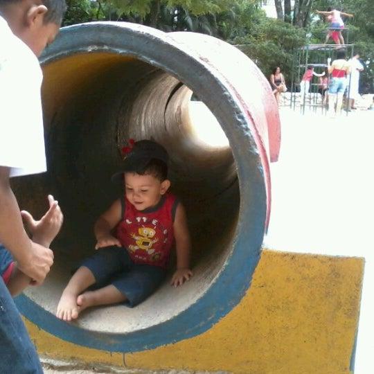 Photo taken at Parque das Hortênsias by Edgard M. on 1/6/2013