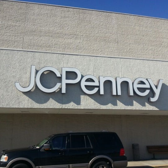 Jcpenney 300 cross creek mall for Abstract salon fayetteville ar