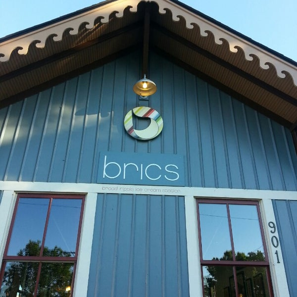 Photo taken at BRICS by Bethany D. on 6/13/2013