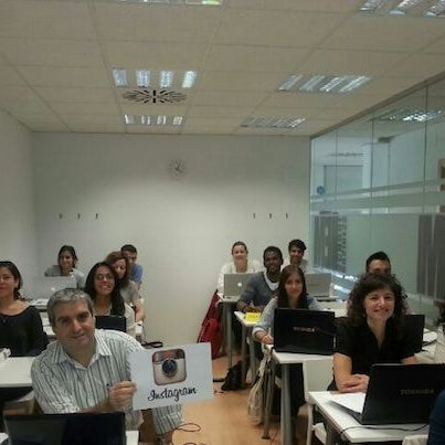 Foto tomada en IEM Business School  por IEM Business School el 11/22/2013