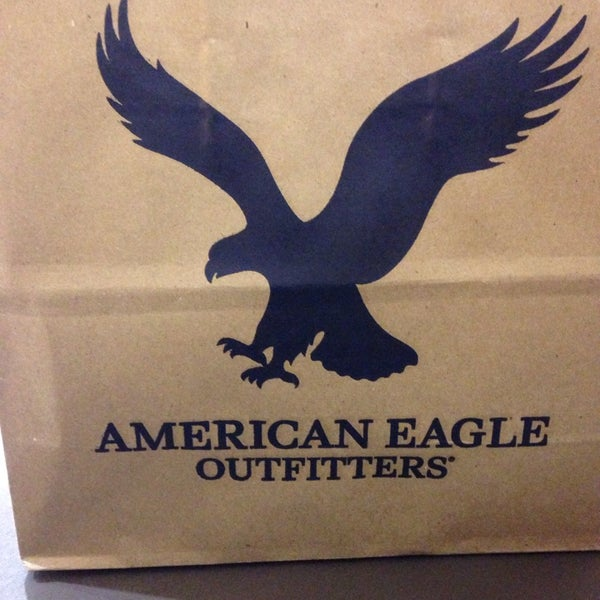 American Eagle Outfitters - Lakeland Square - 4 tips