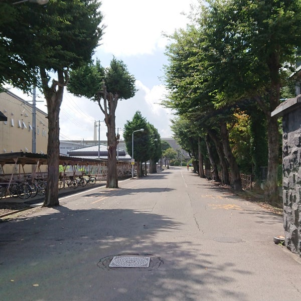 青森県立弘前高等学校