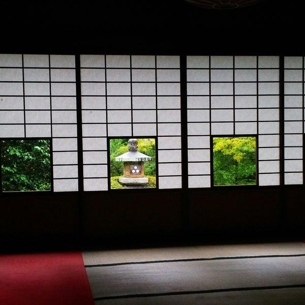 7/4/2017にsky6hoheiが瑠璃山 雲龍院で撮った写真