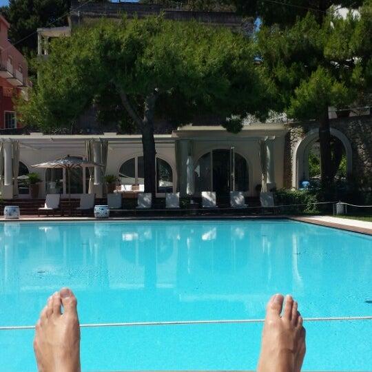 7/3/2013にRob H.がJK Place Capriで撮った写真