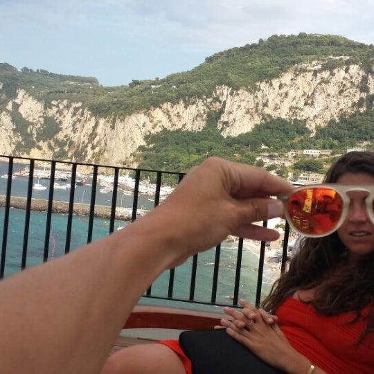 7/6/2013にRob H.がJK Place Capriで撮った写真