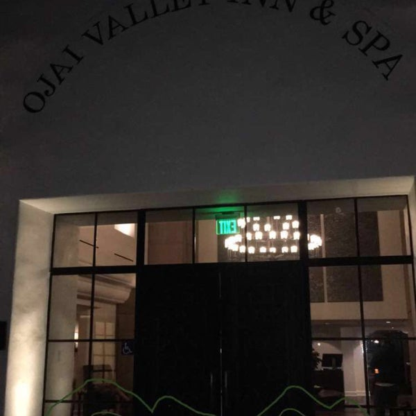 Photo taken at Ojai Valley Inn & Spa by Hanadi A. on 8/15/2016