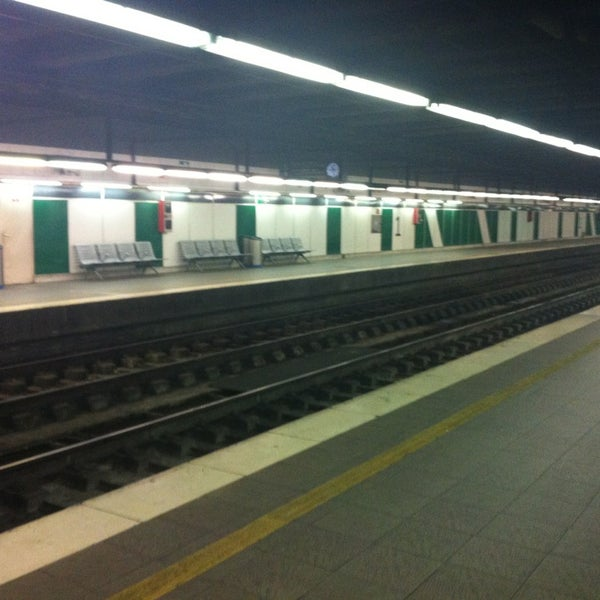 Photo taken at Estació de Tren - València-Cabanyal by Jorge on 1/9/2013