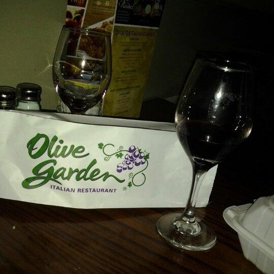 Olive Garden - 853 Boardman Poland Rd