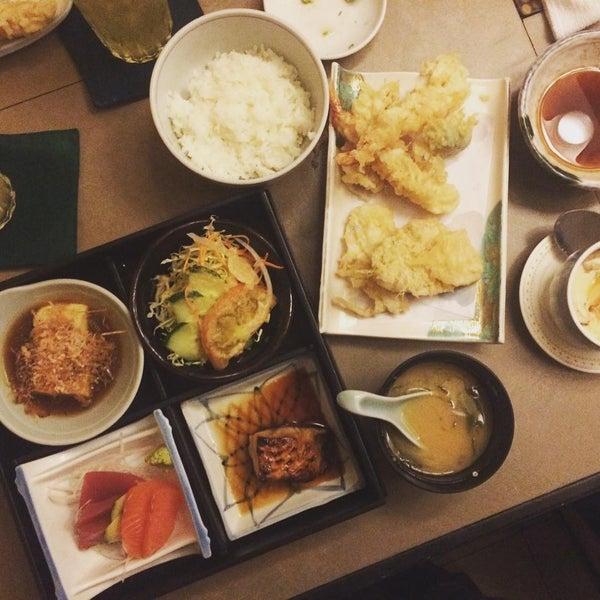 8/9/2015にMarlo D.がTanabe Japanese Restaurantで撮った写真